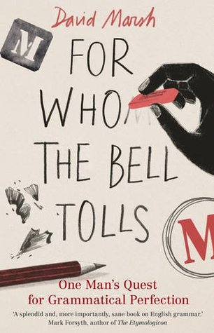 For Who the Bell Tolls, David Marsh