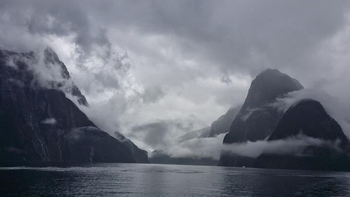 سفرنامه: در آن سر دنیا (۷ - نیوزیلند)