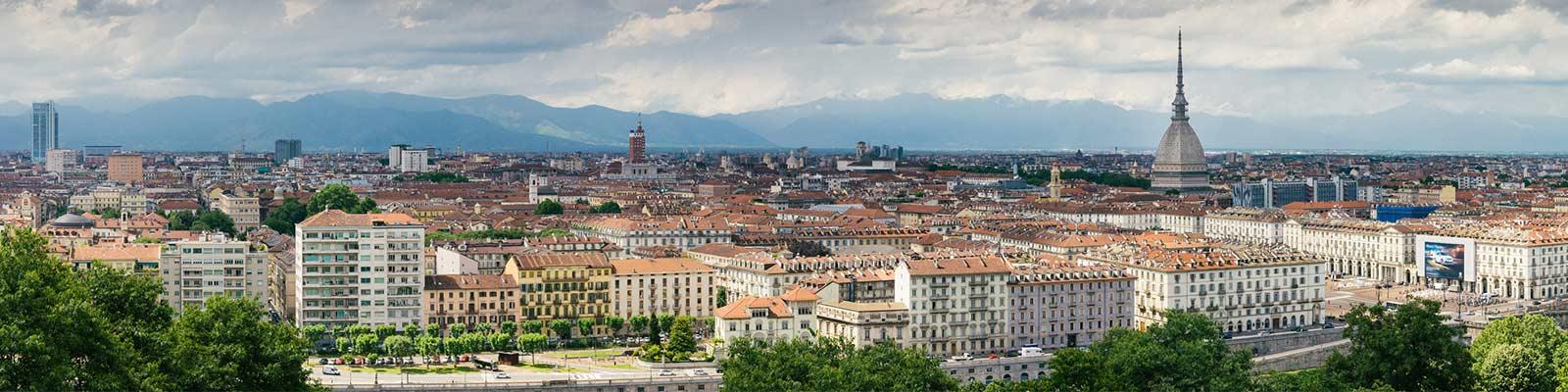 ایتالیا، تورین