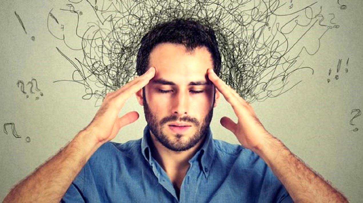 آیا شما هم دچار اضطراب هستید؟11 راه برای مقابله با استرس و اضطراب