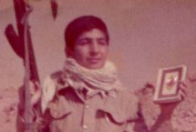 آغاز کلاس امدادگری / چگونه در ۱۳ سالگی به جبهه رفتم (۲)