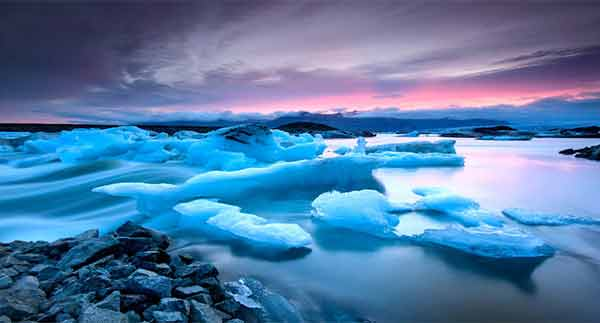جاذبه های گردشگری کشور سحر آمیز ایسلند