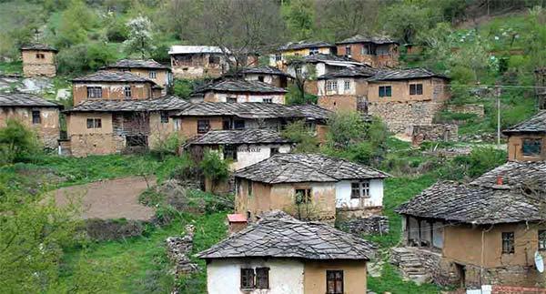 آشنایی با طبیعت با شکوه روستای کردان کرج:
