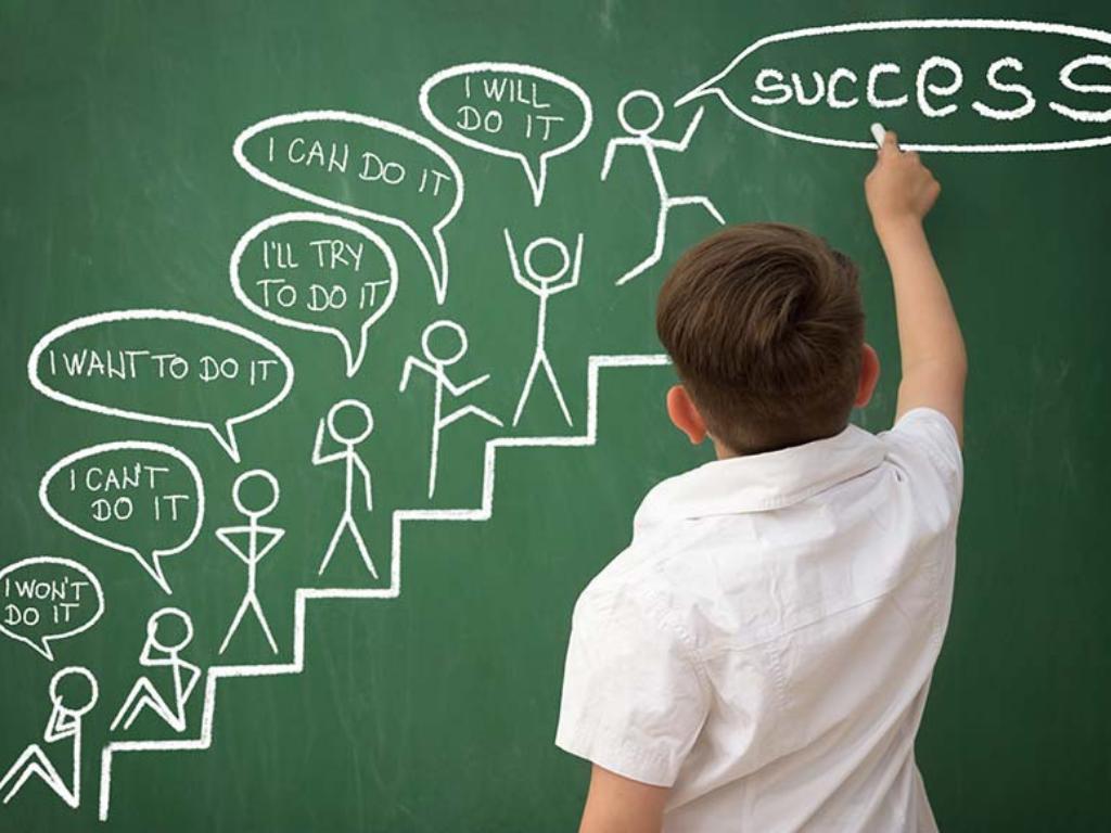 نقش مربی در موفقیت