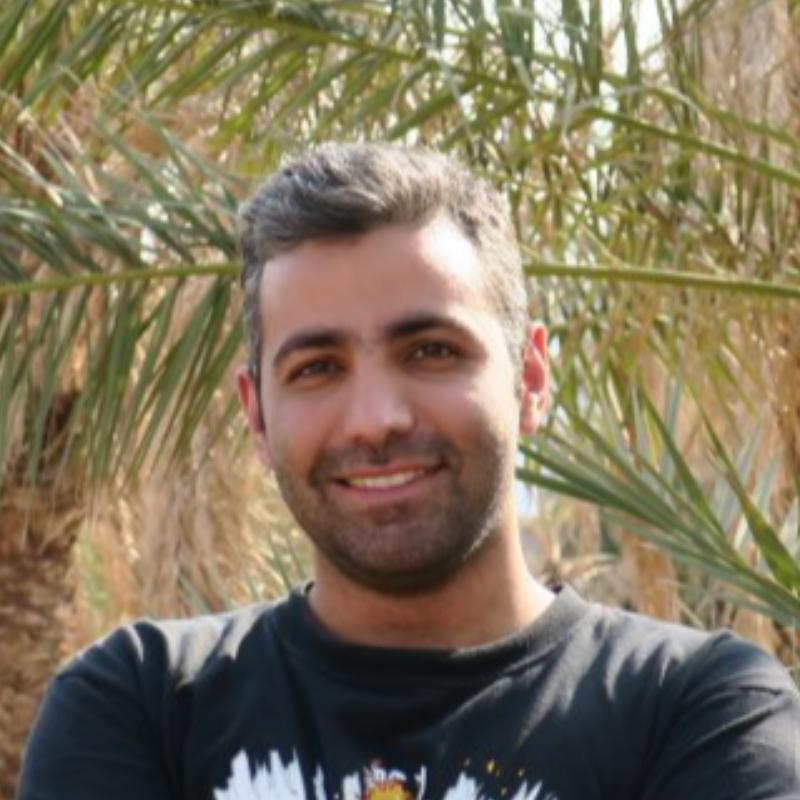 امیرعلی حسینخان