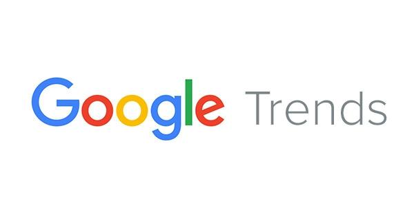 ابزارها - Google Trends