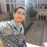 Mohammad Nemati