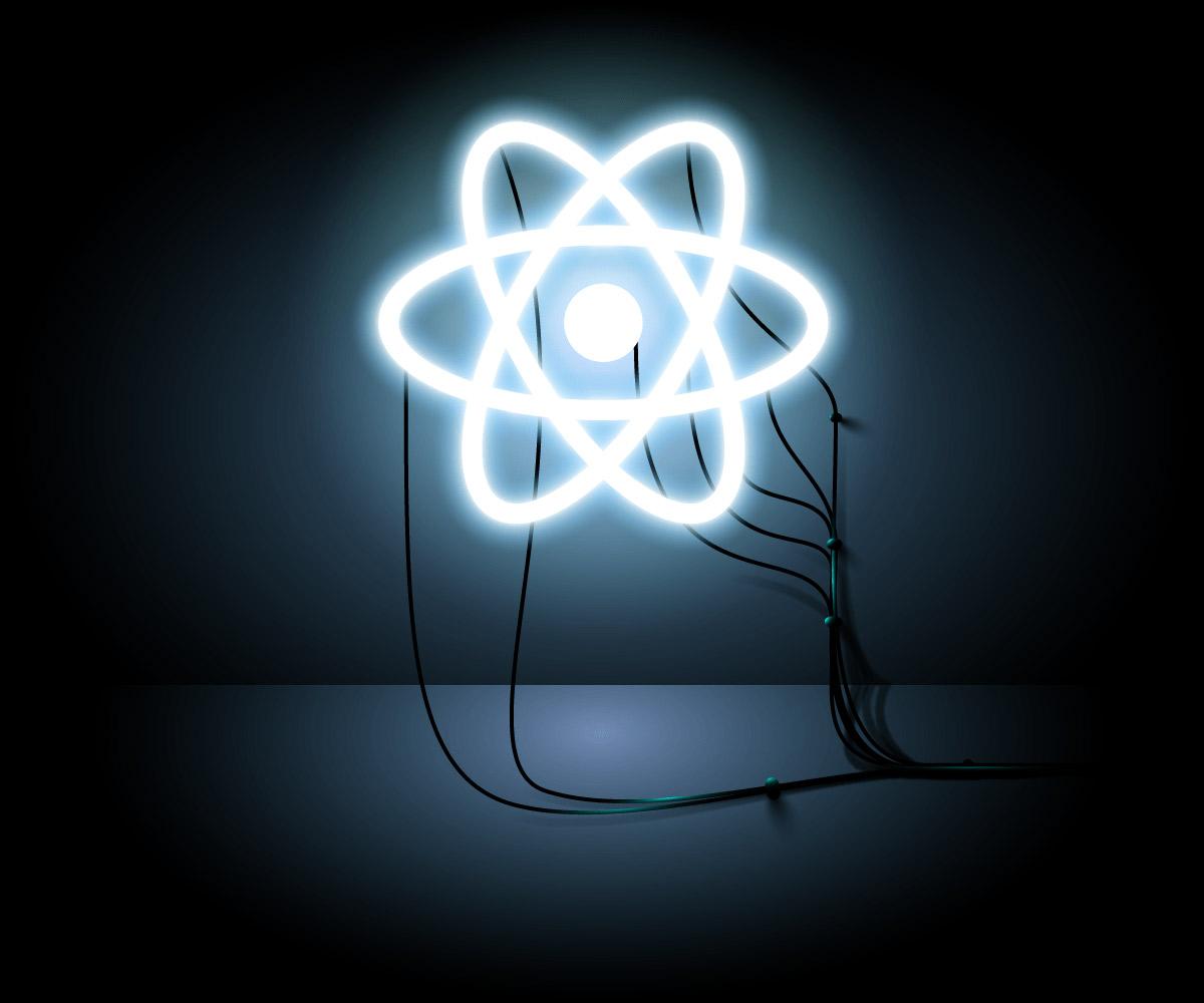 اولین همایش React در ایران
