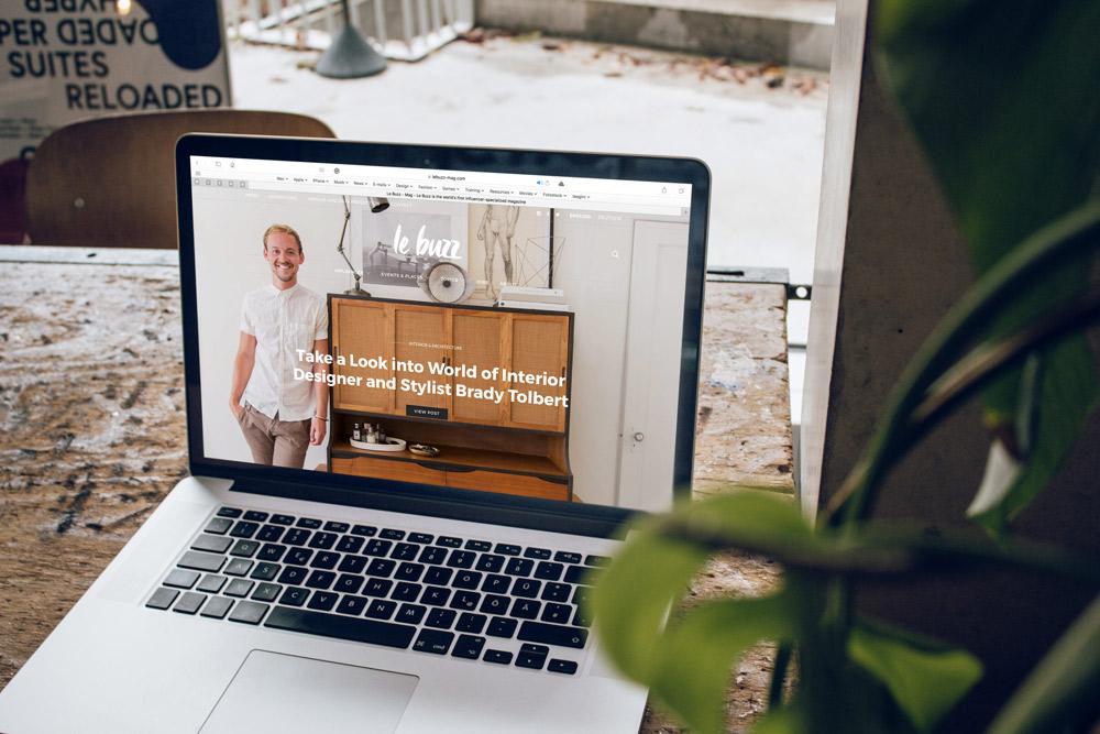 ایجاد یک پورتفولیو قوی به عنوان یک توسعه دهنده وب