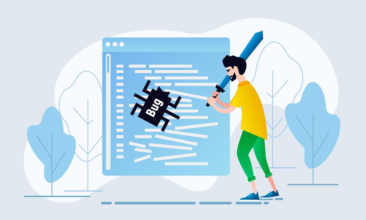 انواع تستها در برنامه نویسی و توسعه نرم افزار