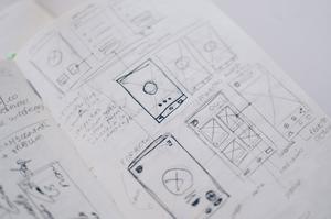 پنج کاری که یک طراح تجربه کاربری انجام میدهد