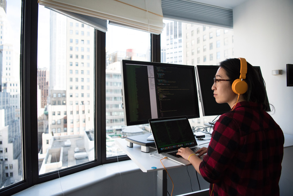 پنج دلیل برای داشتن کمی دانش برنامهنویسی