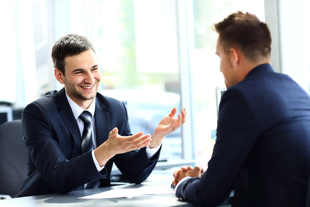نکات مهم برای آماده شدن یک برنامهنویس در مصاحبه شغلی