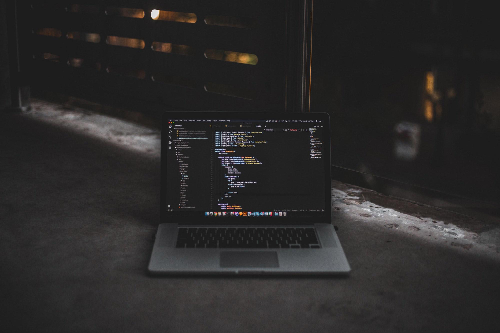 تاثیرات جاوا اسکریپت در دنیای وب