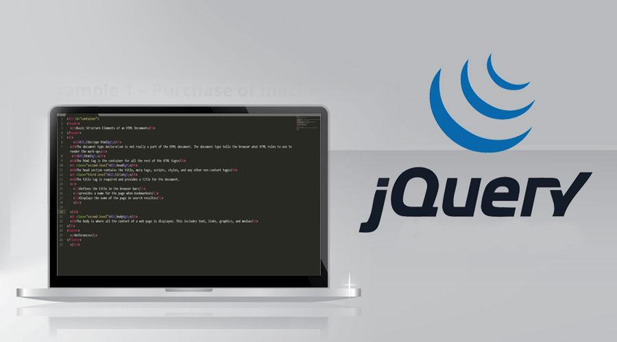 جایگزینهای jQuery