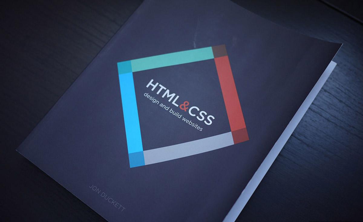 تفاوت بین زبانهای HTML و CSS