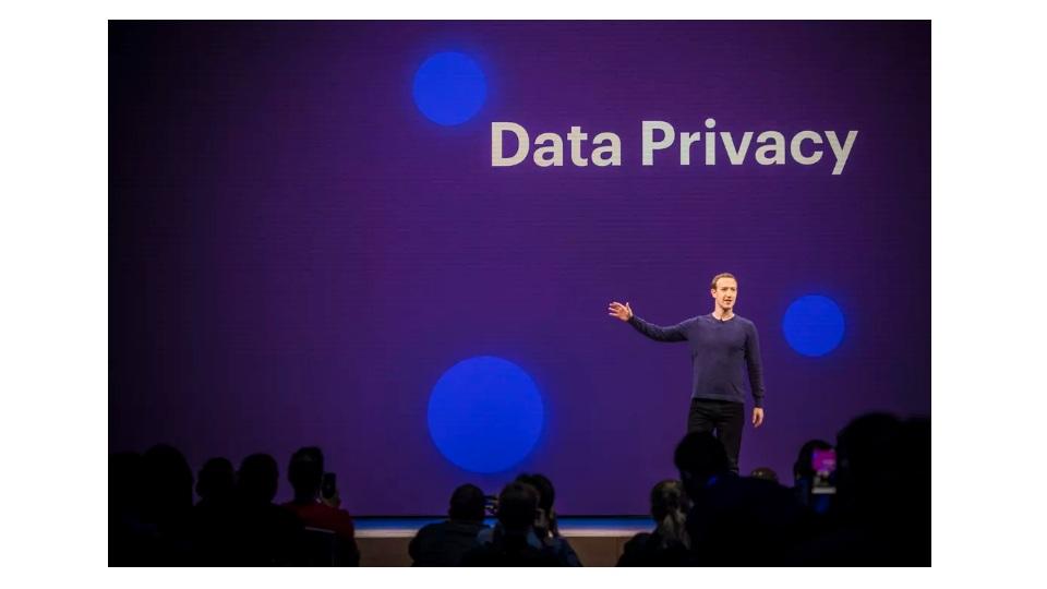 ابزار جدید حفظ حریم خصوصی فیسبوک، به شما اجازه می دهد تا نحوه ردیابی شدن خود در وب را مدیریت کنید.