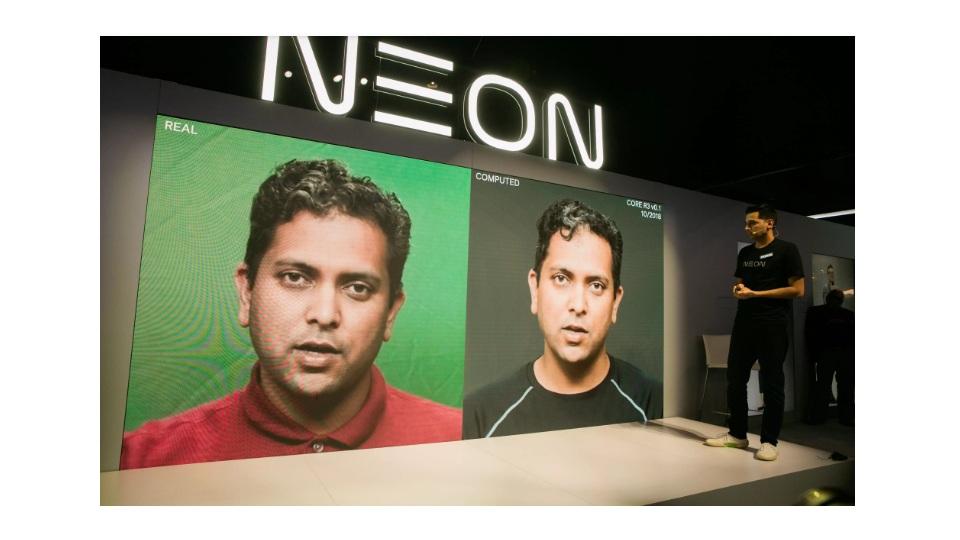 همه چیز درباره تکنولوژی هوش مصنوعی نئون (Neon AI) شرکت سامسونگ