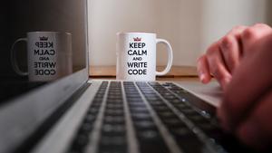یکم دستت رو به کد زدن آلوده کن