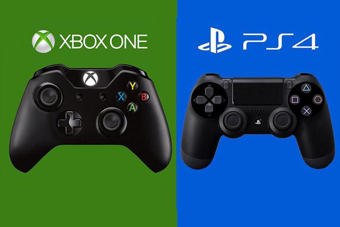 کدام را بخریم  «   XBOX ONE » یا « PS4 »