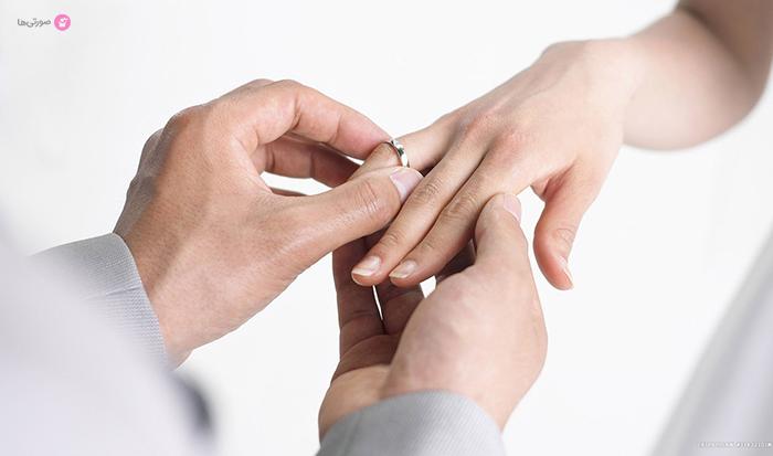 خطرات و بیماریهای حاصل از ازدواج فامیلی