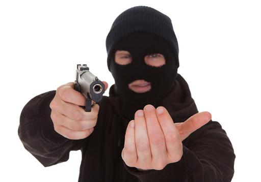 سرقت و ربودن مال غیر