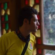 حسام کاوه