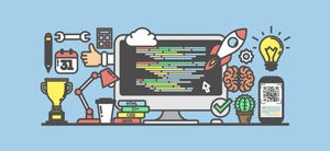 چطوری برنامه نویسی یاد بگیرم؟