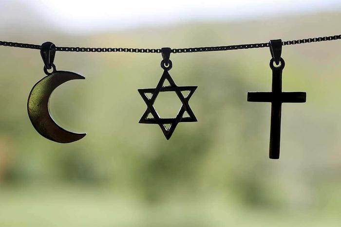 نقلی از دینداریِ موروثیِ من