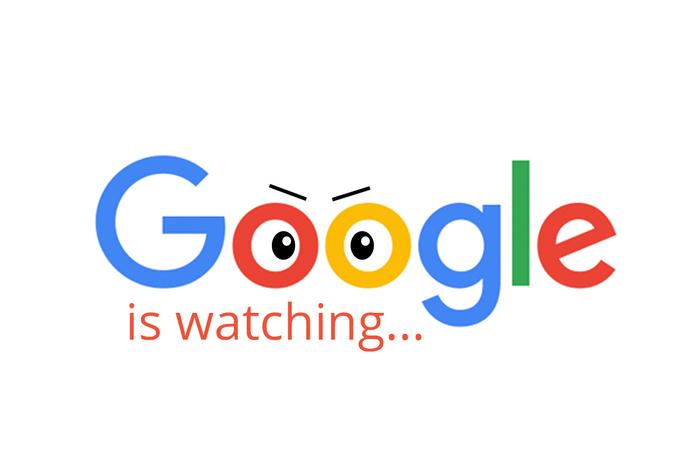 چرا انقدر به گوگل باج میدیم؟!؟