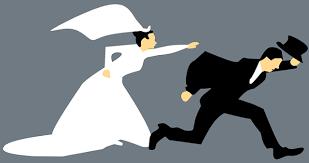 درباره gamophobia  بیشتر بدانید - ترس بیش از حد از تعهدات