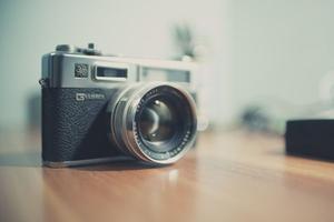 اصلاحات رایج عکاسی برای مبتدیان