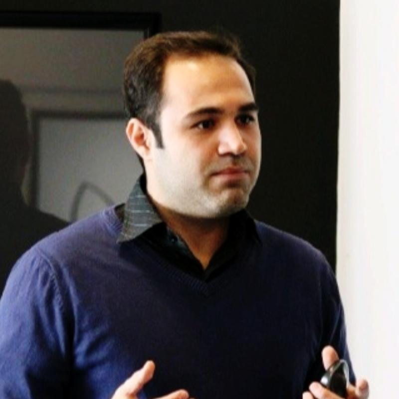 حامد نیاوند Hamed Niavand