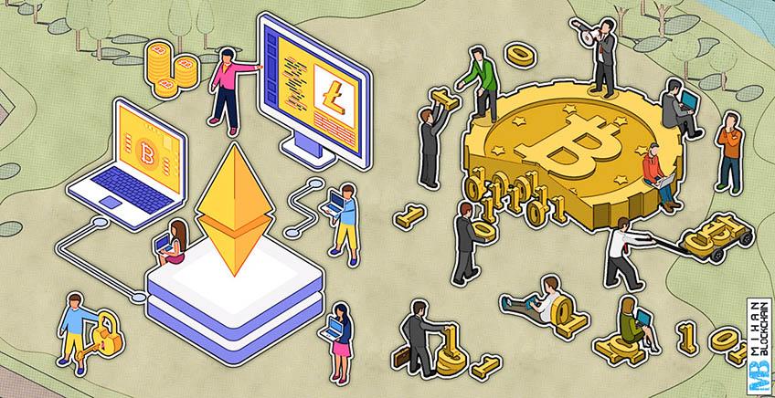 ارز دیجیتال چیست؟ پول آینده در قالب دیجیتال