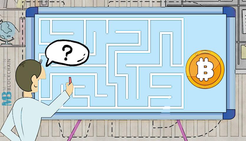 بیت کوین چیست و اینکه یک ارز دیجیتالی است یعنی چه؟