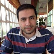 Pedram Pourhossein