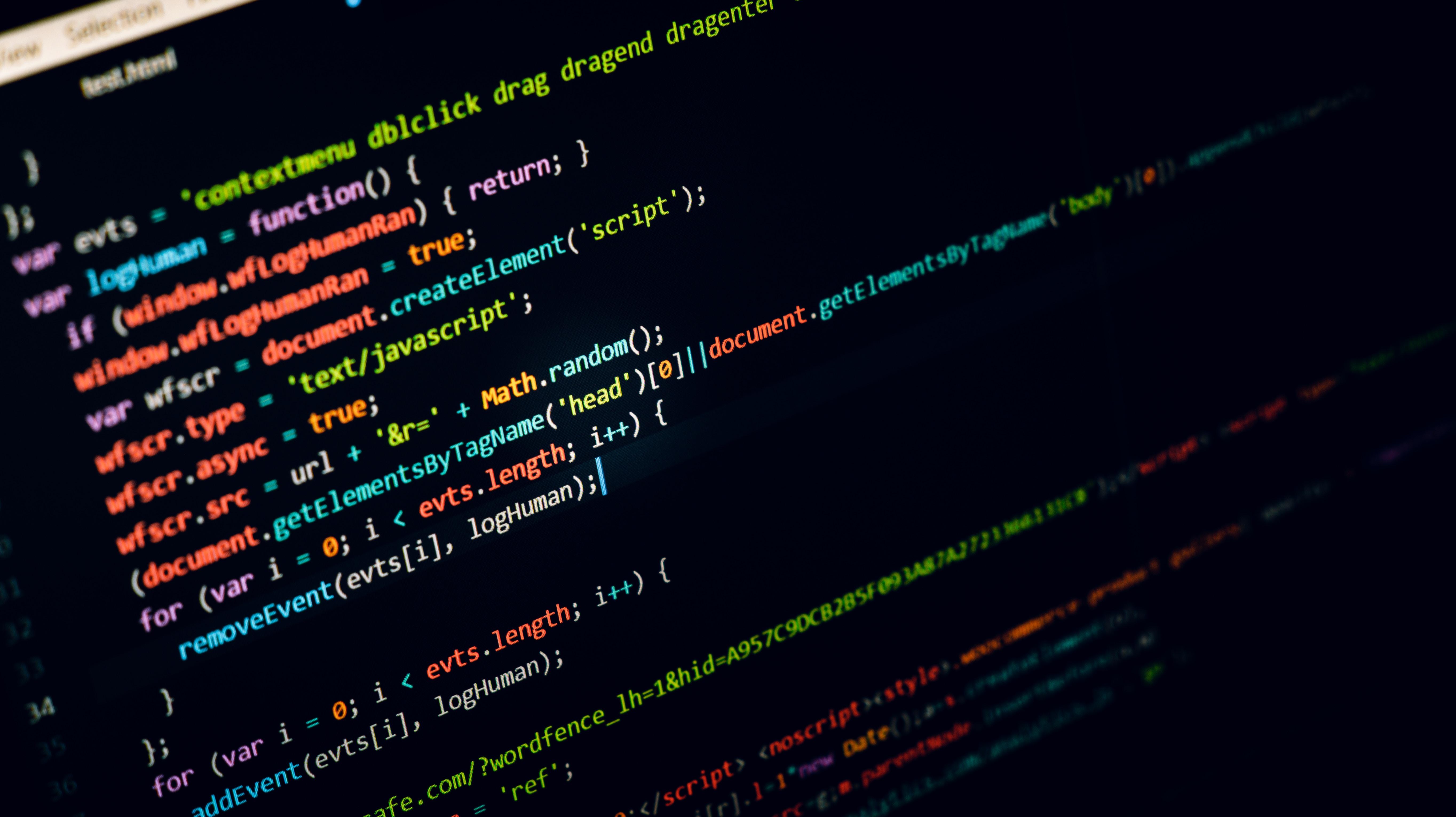 حقایقی درباره برنامه نویسی
