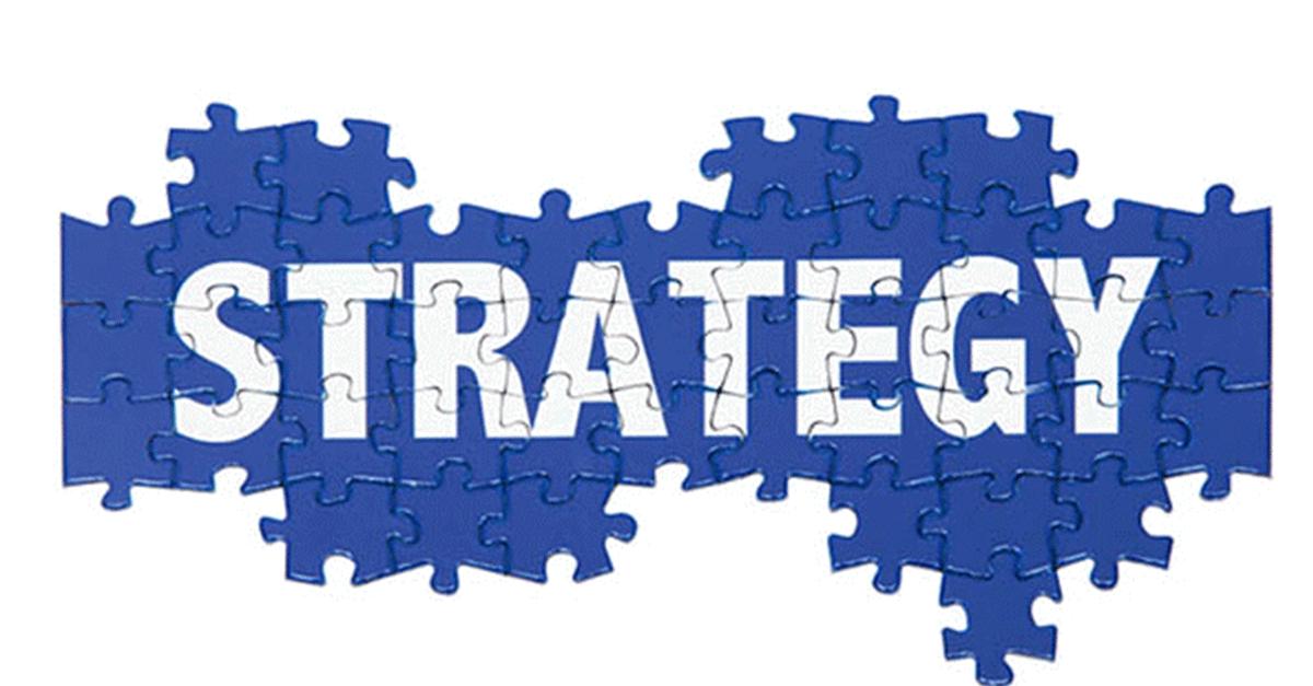 گدا و استراتژی