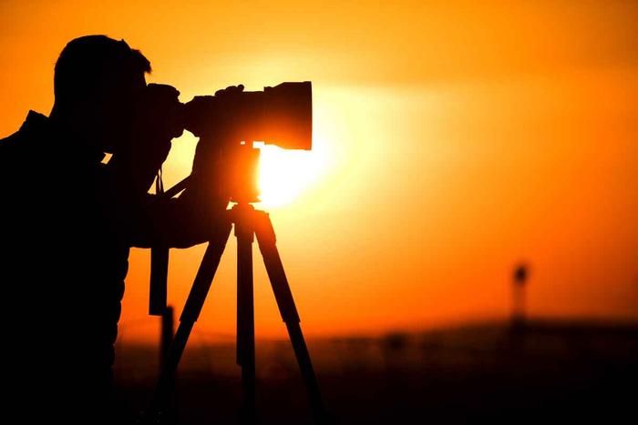 اهمیت سه پایه در عکاسی
