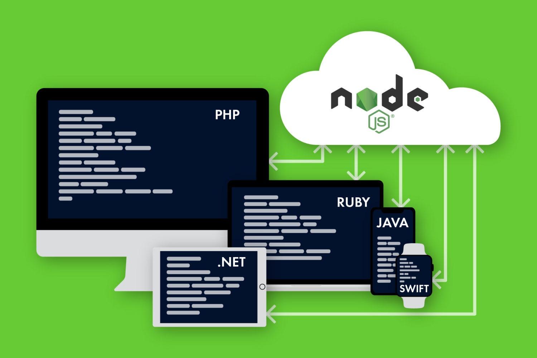 ساخت API  با استفاده از gRPC در Node js