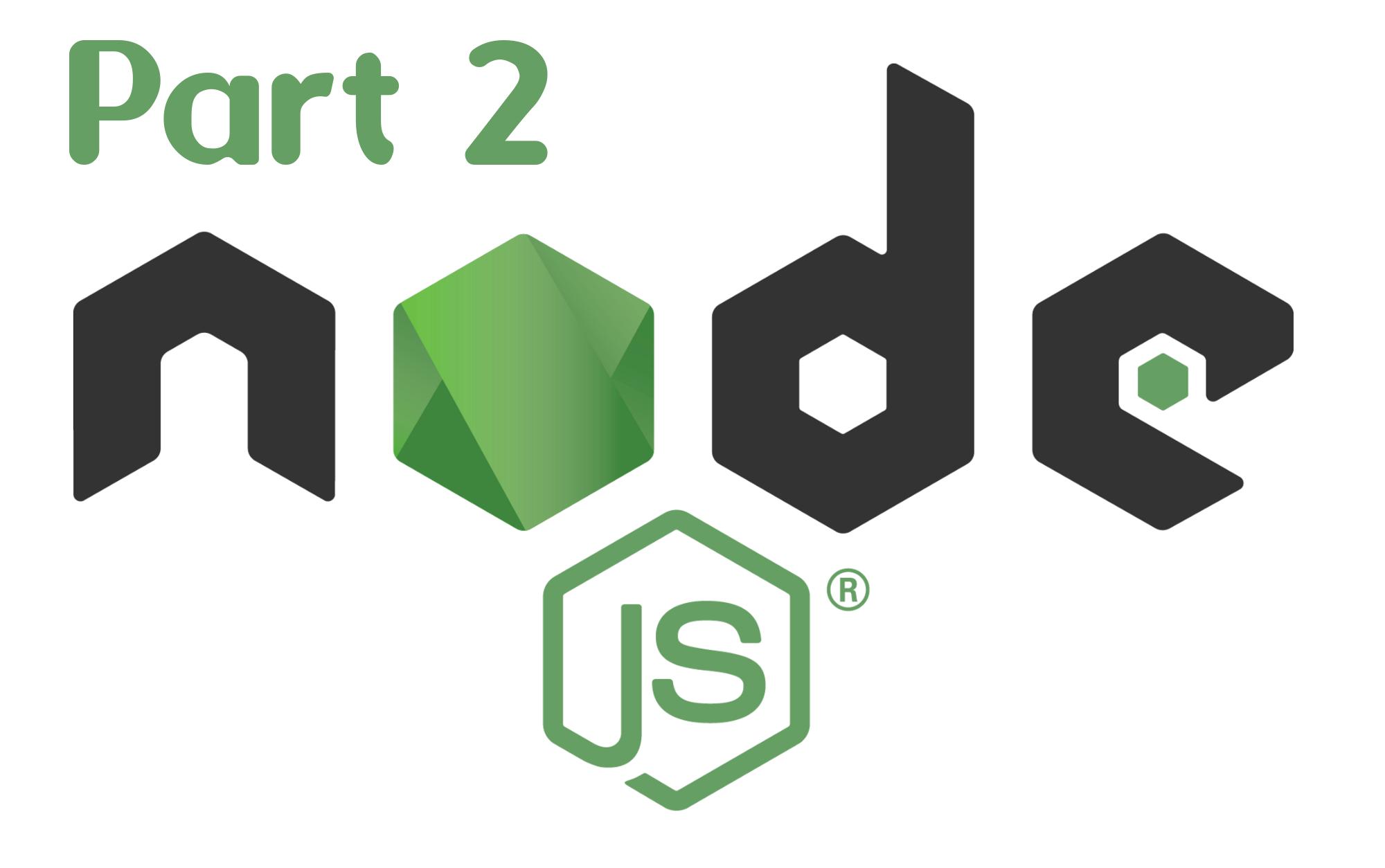 واقعا «Node.js» رو یاد داریم؟ - قسمت دوم - معماری نودجیاس