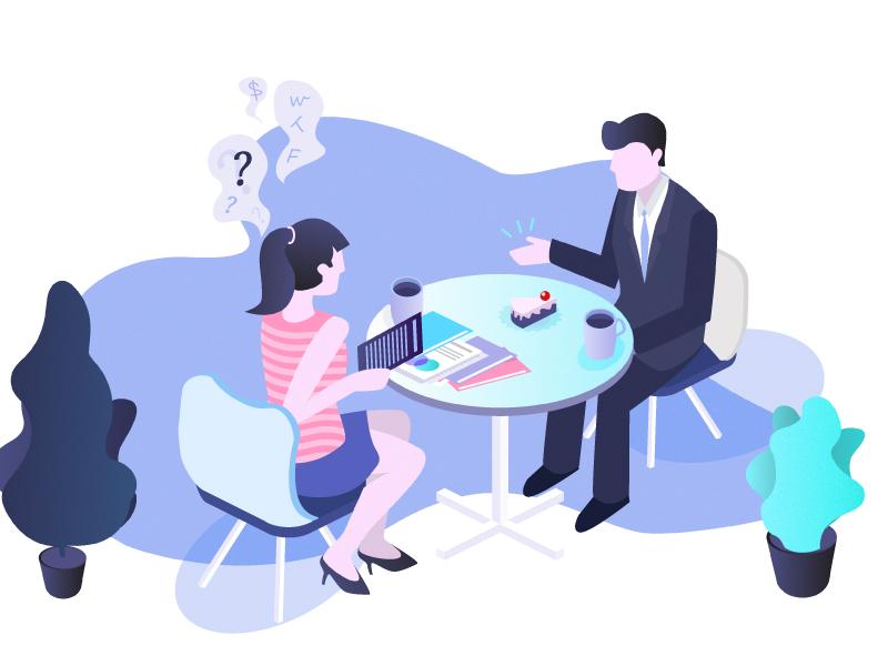 داستان کار پیدا کردنهای من (4)