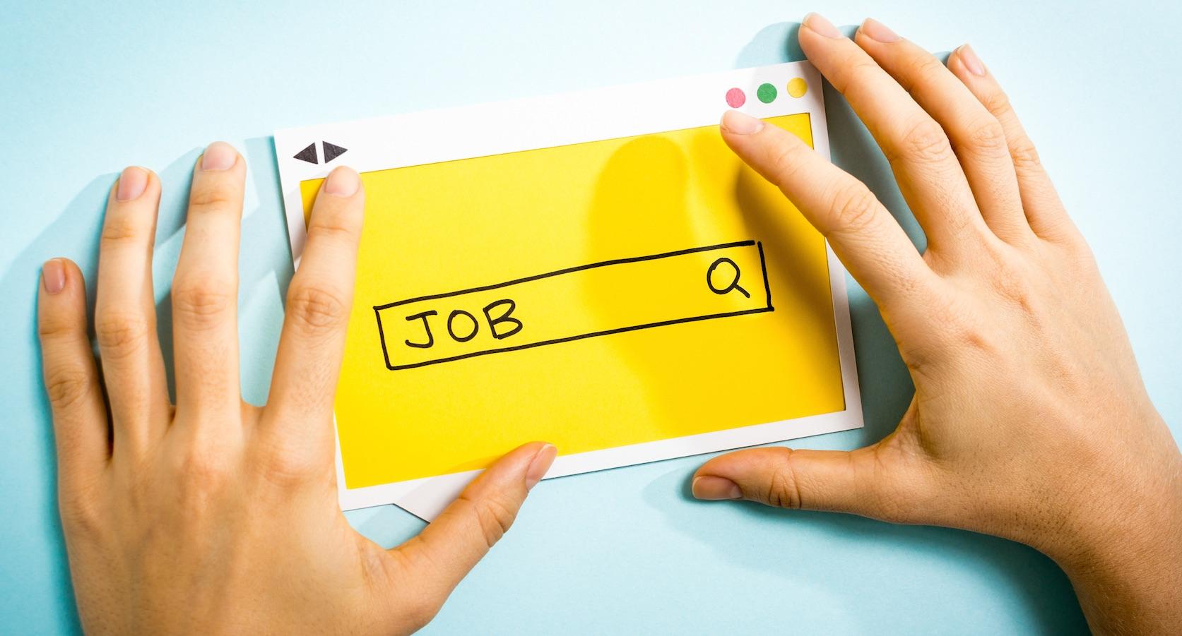 چطوری رزومهای بنویسیم که استخدام نـشویم؟
