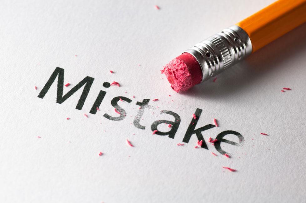 اشتباهات مرگبار در بازاریابی