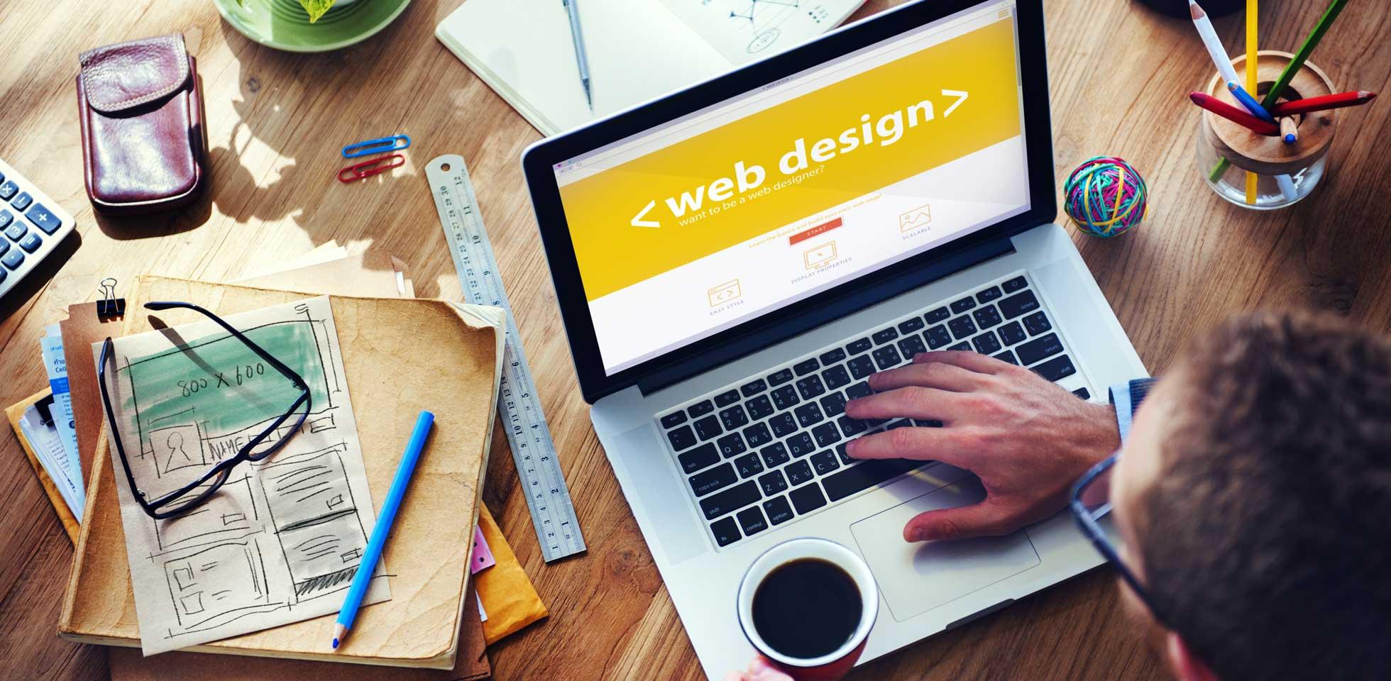 استراتژی هدفمند قبل از طراحی سایت