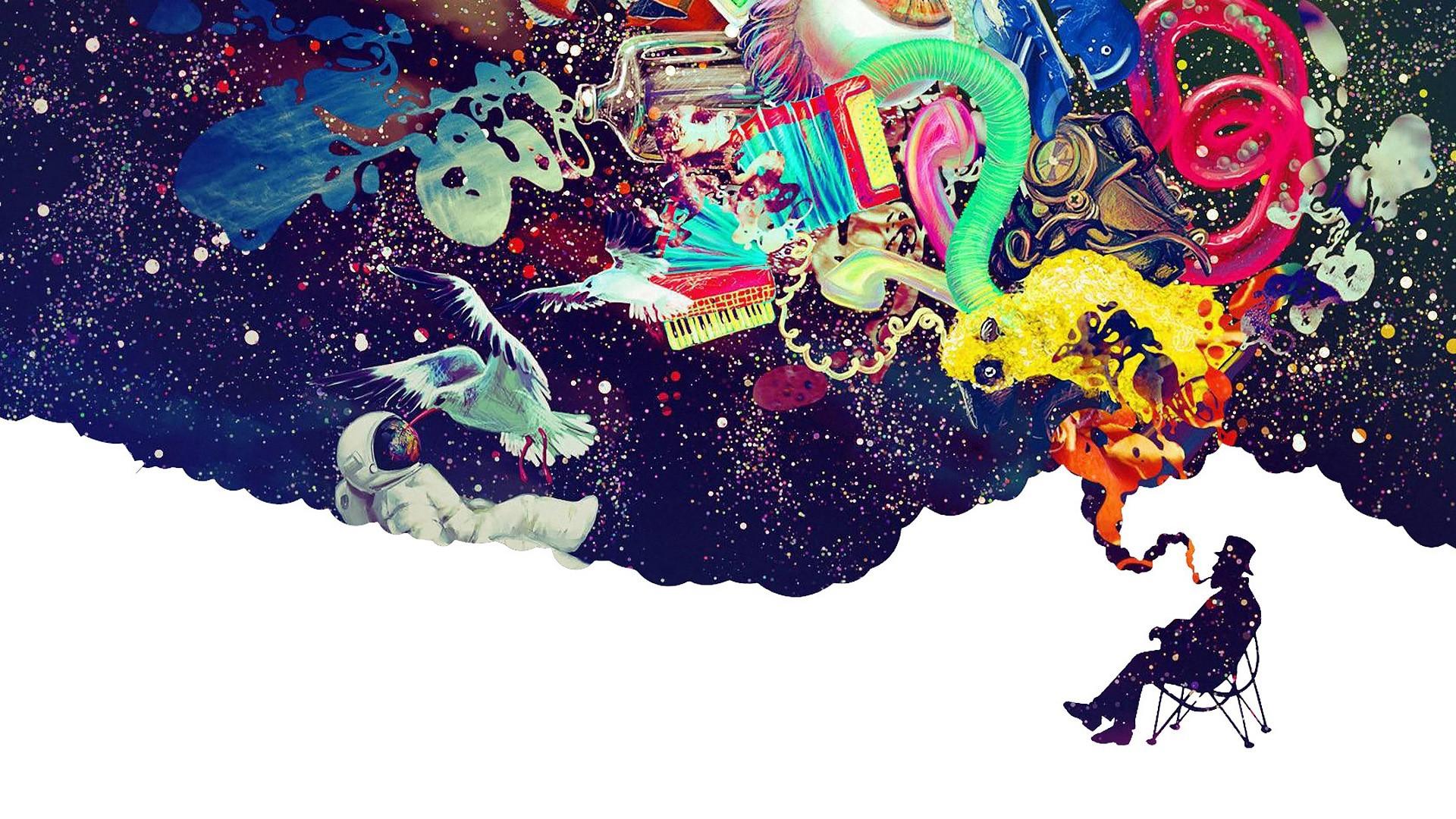 راههایی برای افزایش خلاقیت شما