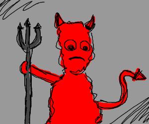 غزلی عجیب از زبانِ شیطان در موردِ خداوند؛ سرودۀ سنایی