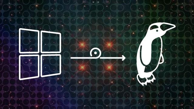 تجربه کوچ به گنو/لینوکس