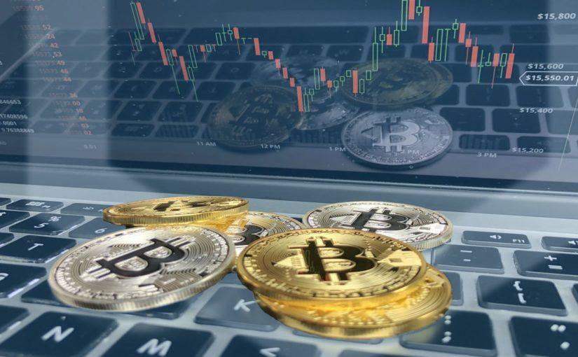 ارزش بازار ارز های دیجیتال در 2018 = 1 تریلیون دلار