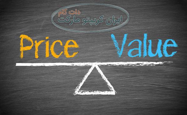 چه چیزی قیمت ارزهای دیجیتال بیت کوین و ... اثر می گذارد